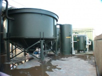 HAITH provide new Effluent Treatment System for E Park & Sons, Potato Merchants