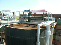 Waste Water Treatment Overview